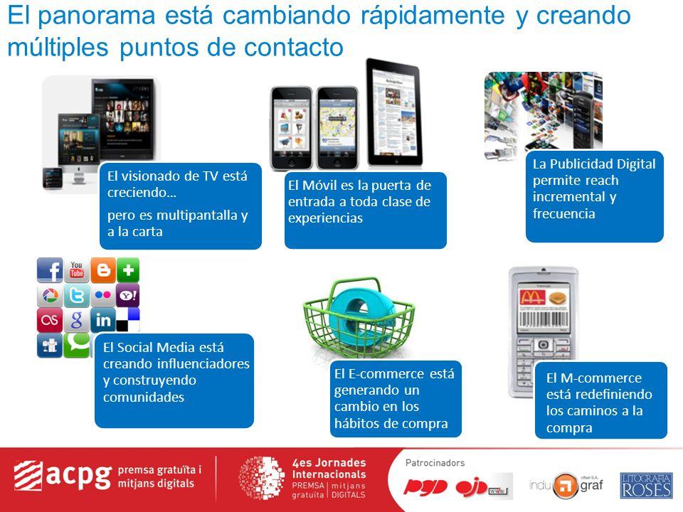 3 cuestiones entorno al usuario móvil ¿Quién es.¿Cómo utiliza estos dispositivos.