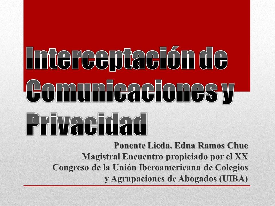 Comunicación en red de telecomunicaciones Se debe garantizar al menos cuatro características básicas: 1.- Autenticación 2.- Integridad 3.- Confidencialidad 4.- No repudio
