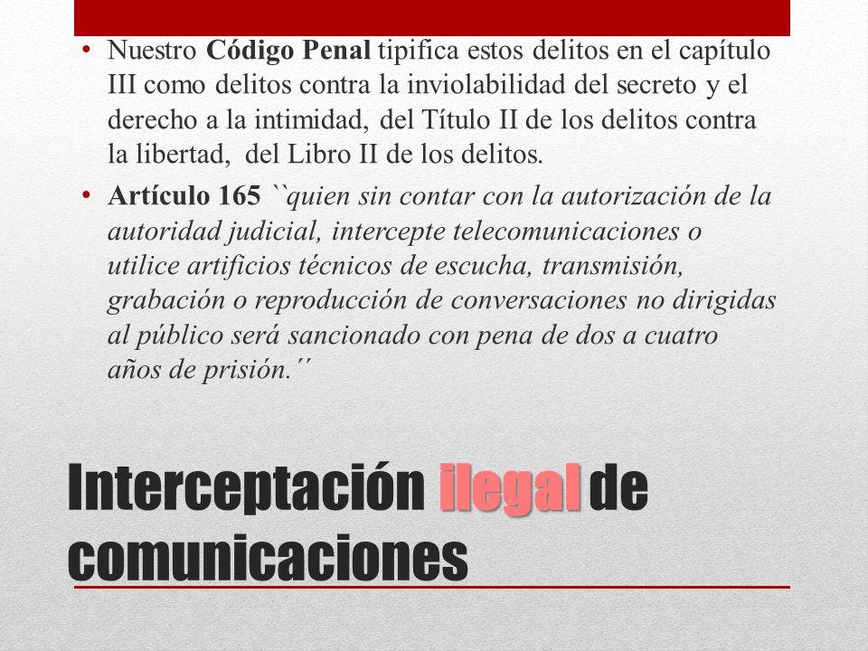 Código Procesal Penal de Panamá Artículo 273 ``para el cumplimiento de los fines de la investigación se podrá disponer de la práctica de diligencia ci
