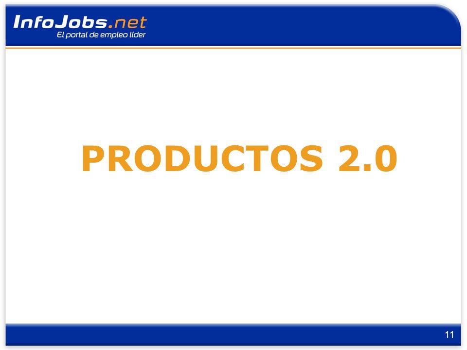 11 PRODUCTOS 2.0