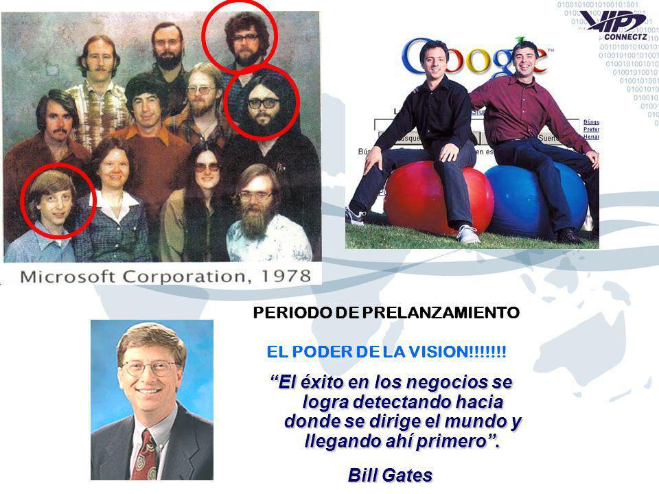 PERIODO DE PRELANZAMIENTO EL PODER DE LA VISION!!!!!!.