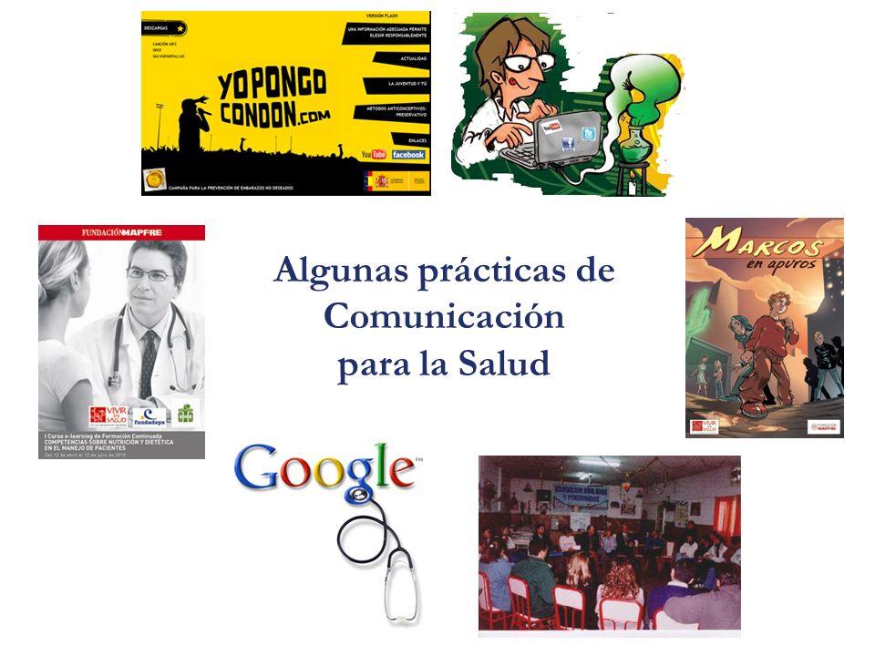 ¿Qué Comunicación para la Salud queremos?