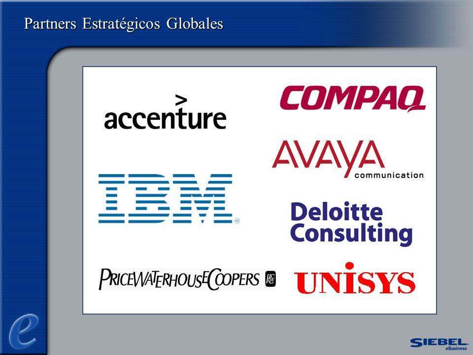 Partners Estratégicos Globales