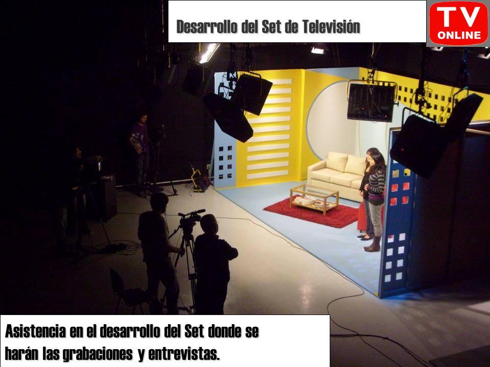 Su nuevo Canal de TV Online le dará mayores Oportunidades