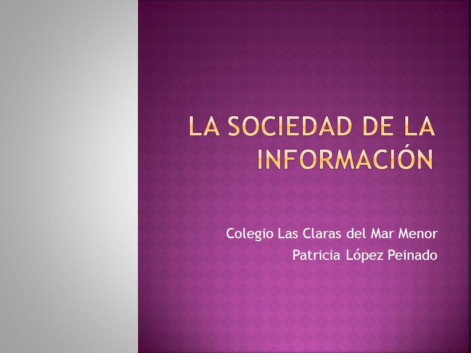 1.1 Definición.1.2 Origen de la sociedad de la información.