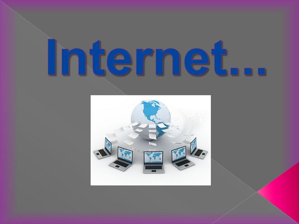 El Internet tiene un impacto profundo en el mundo laboral, el ocio y el conocimiento a nivel mundial.