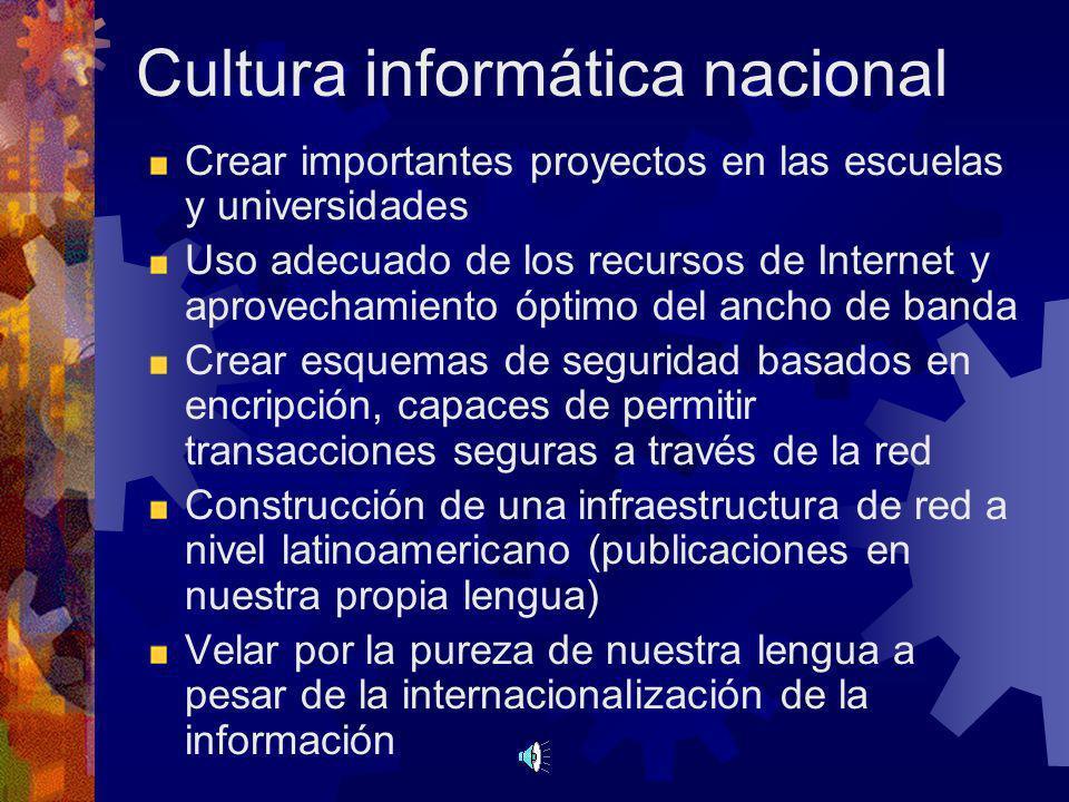 Intranets Intranet es una red corporativa basada en las mismas tecnologías de Internet Las Intranets utilizan los estándares de Internet como TCP/IP,
