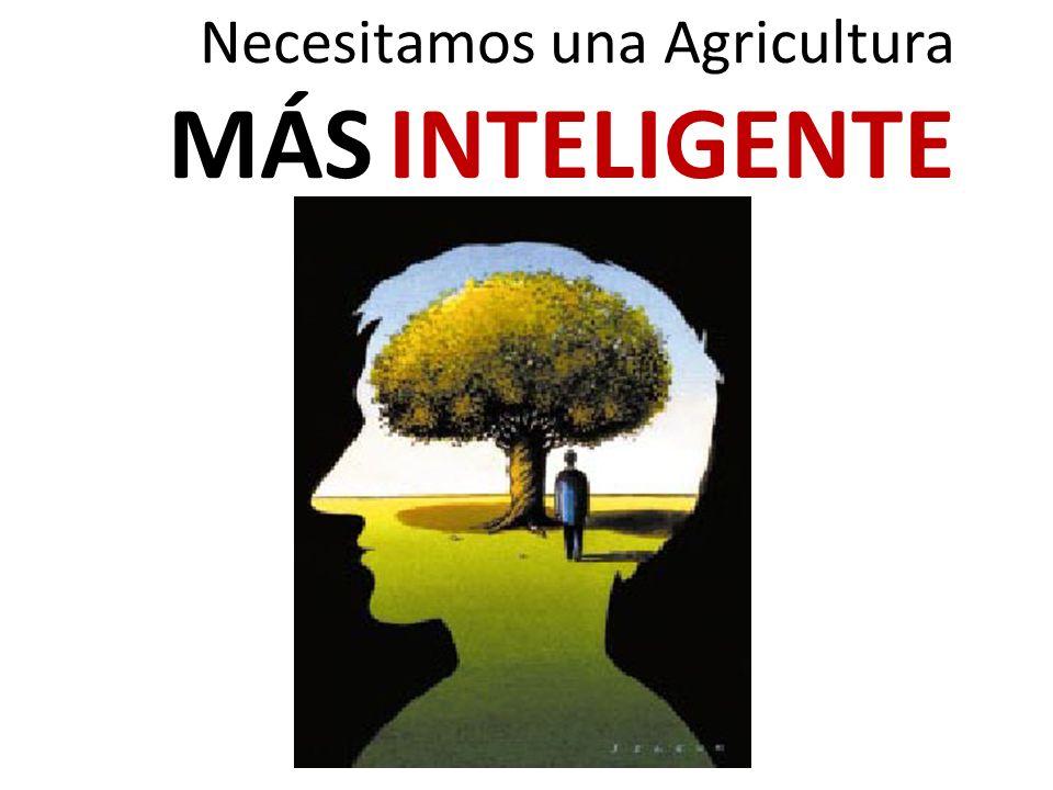 ¿Por qué deberían importarle las TICs y la Gestión del Conocimiento a la Agricultura? Su FUTURO depende de ello