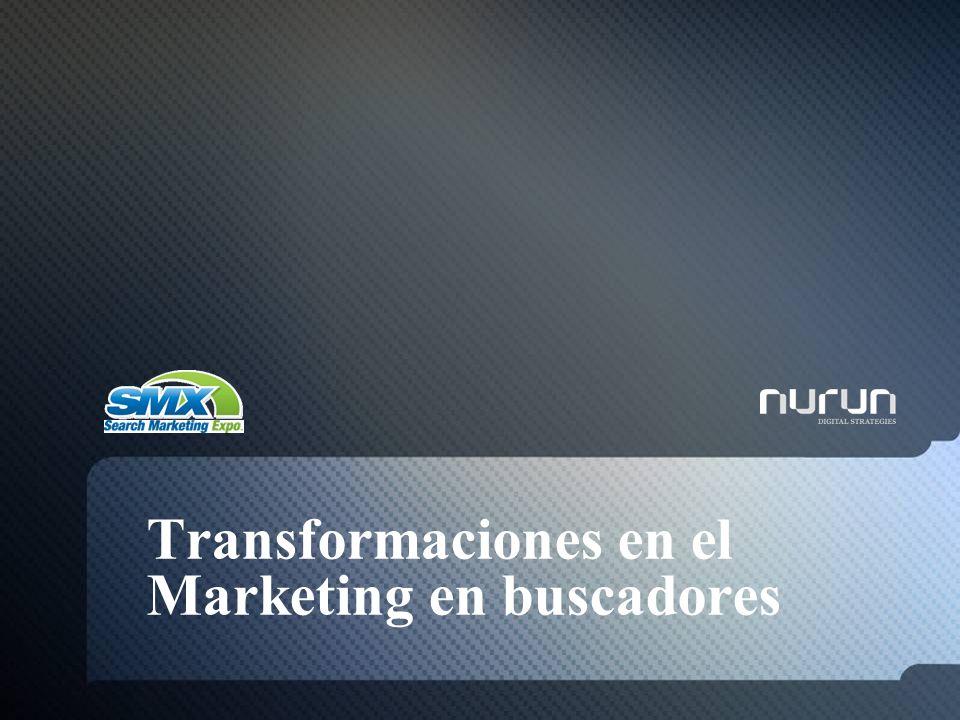 2 Índice 1.De los factores internos a los factores externos 2.Las 3 áreas de trabajo de SEO 3.Las transformaciones que está conociendo la estrategia SEO 4.El futuro de SEO frente al aumento de los Medios Sociales 5.La fusión de Search Marketing con Social Media Marketing