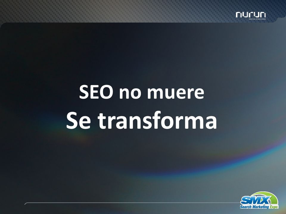 52 SEO no muere Se transforma