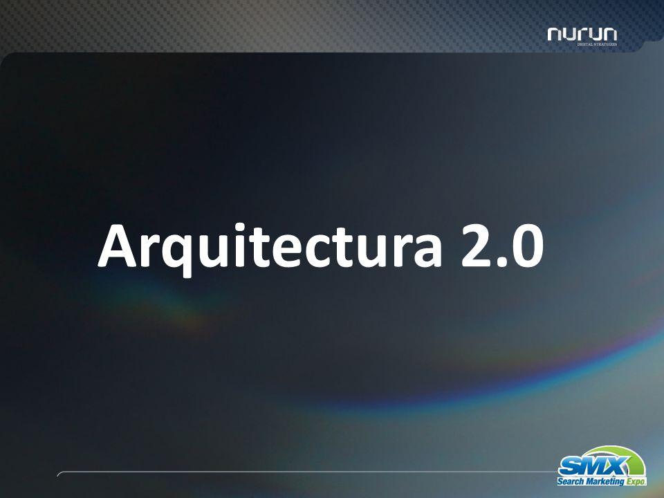 62 Arquitectura 2.0