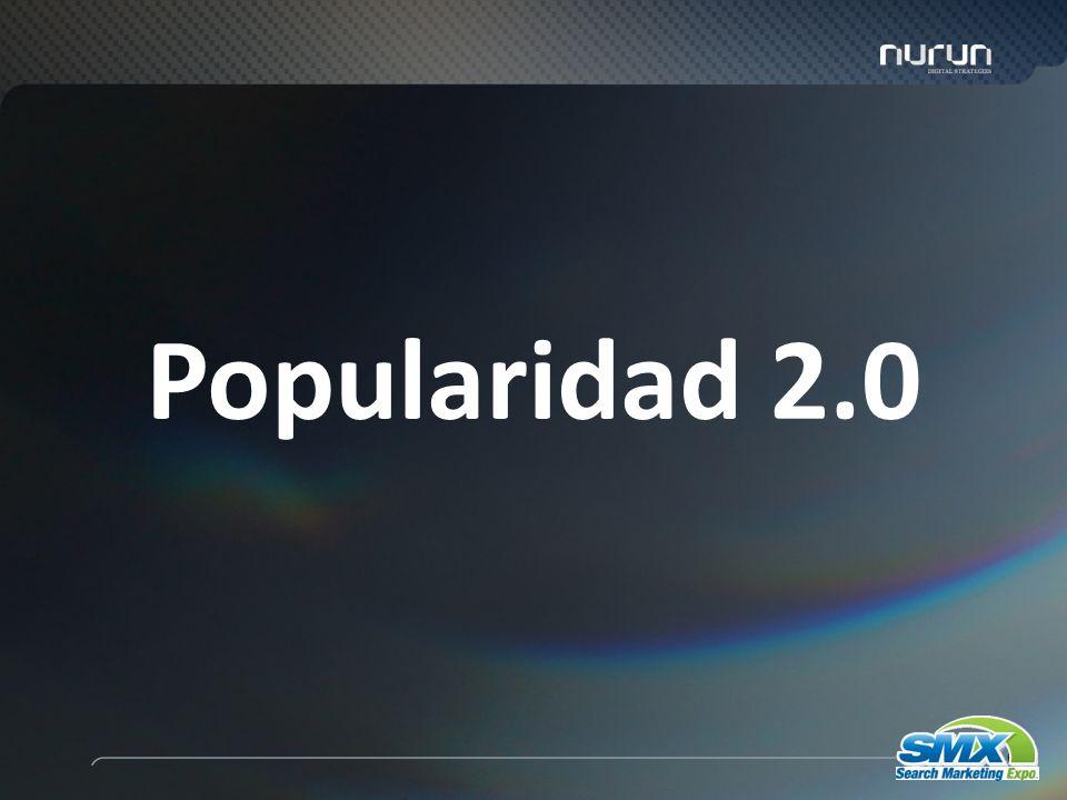 64 Popularidad 2.0