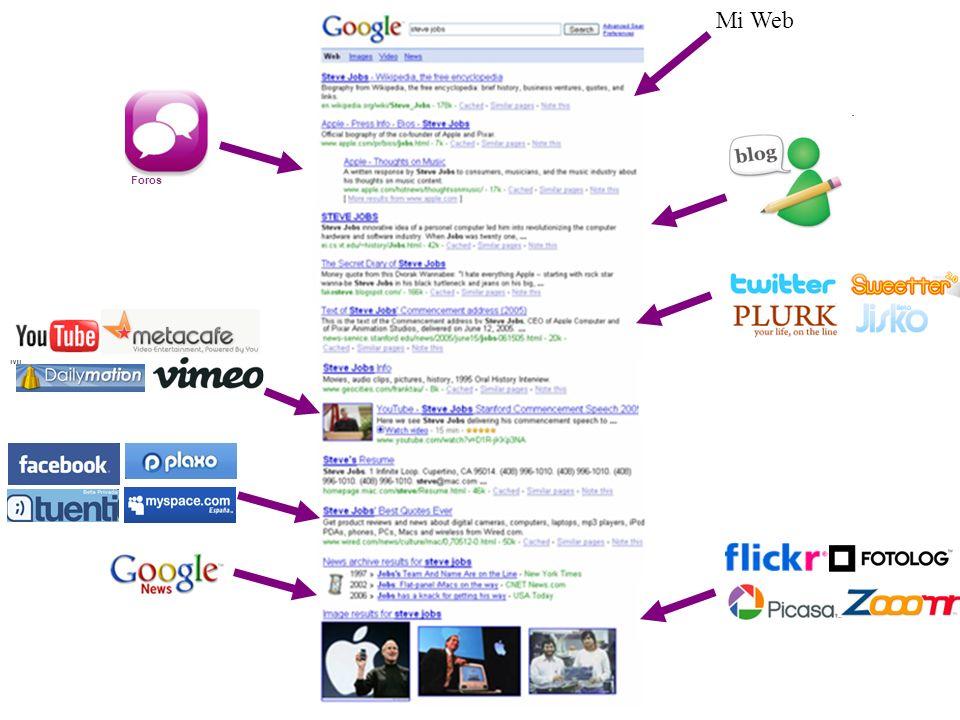 Mi Foros Mi Web