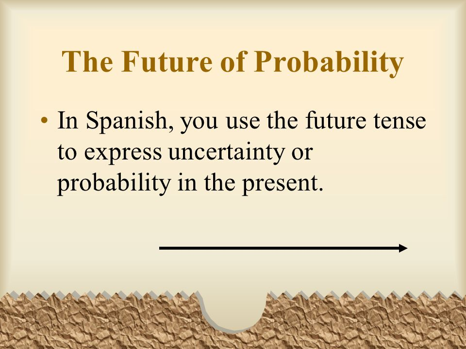 Future: Other Irregular Verbs Saldré muy temprano por la mañana. ¿Vendrás conmigo? I will leave very early in the morning. Will you come with me?