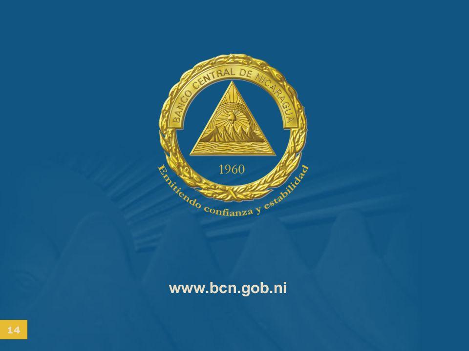 www.bcn.gob.ni 14