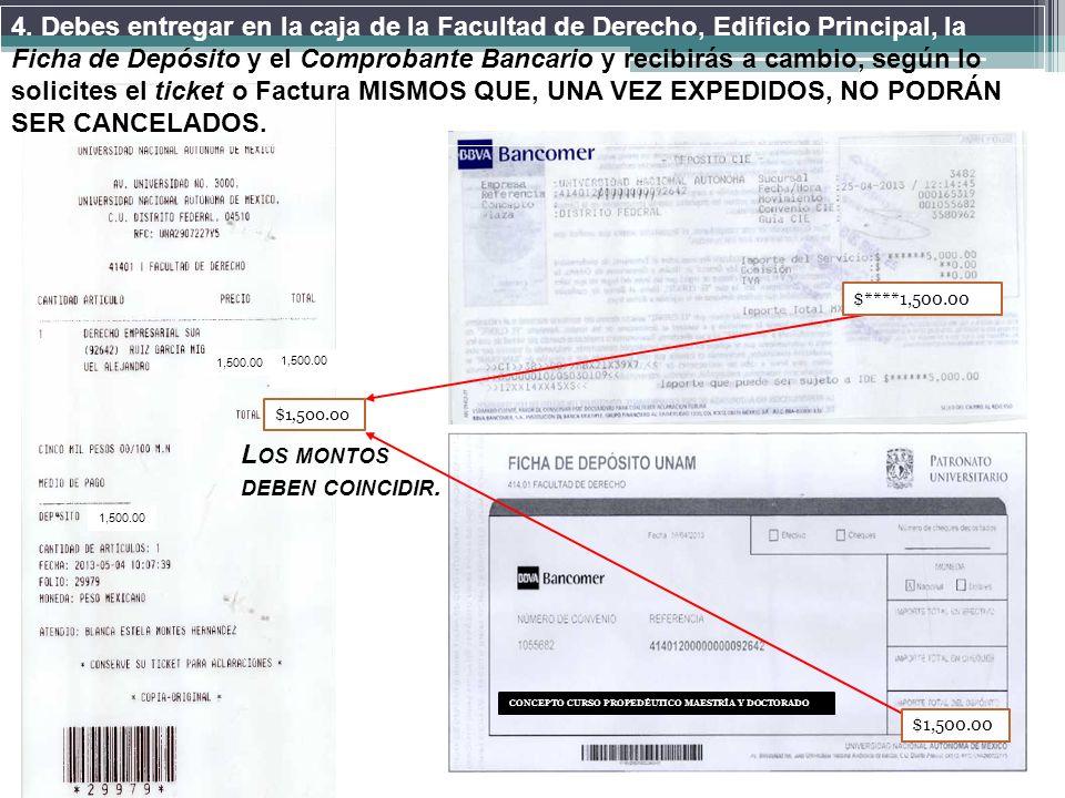 D IVISIÓN DE E STUDIOS DE P OSGRADO DE LA F ACULTAD DE D ERECHO G RACIAS Y B IENVENID @ S