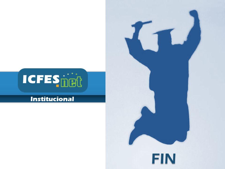 Institucional FIN