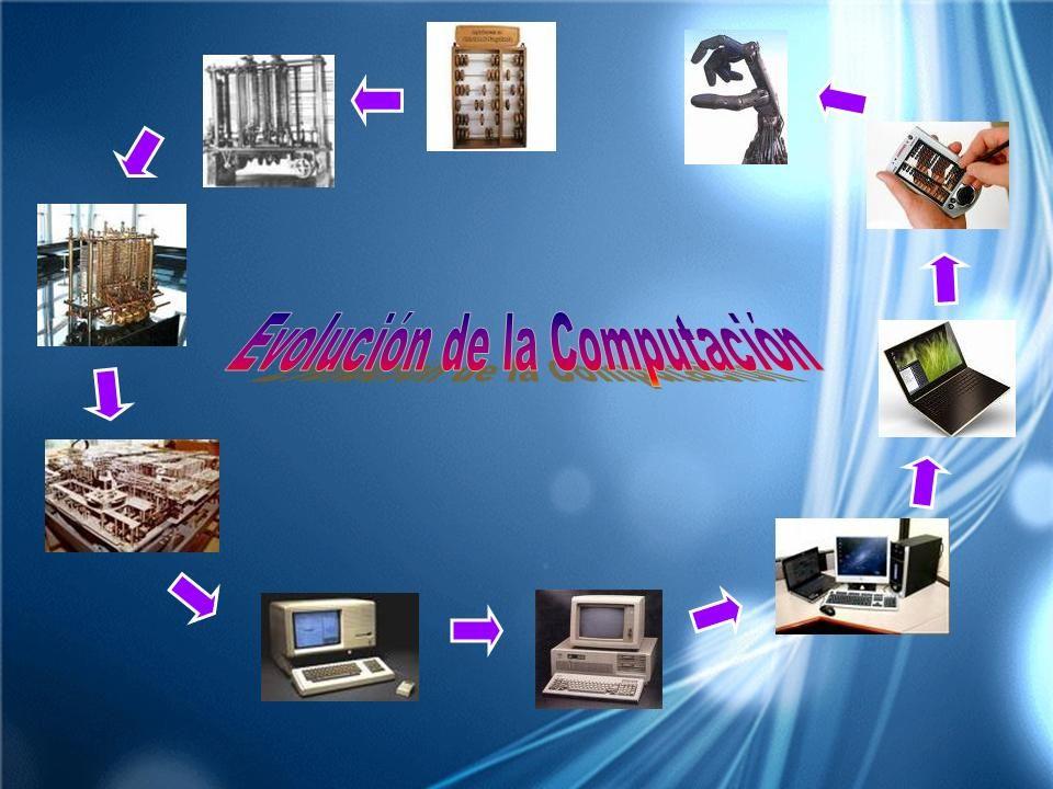 ERA ELECTROMECANICA HISTORIA DE LA COMPUTADORA.