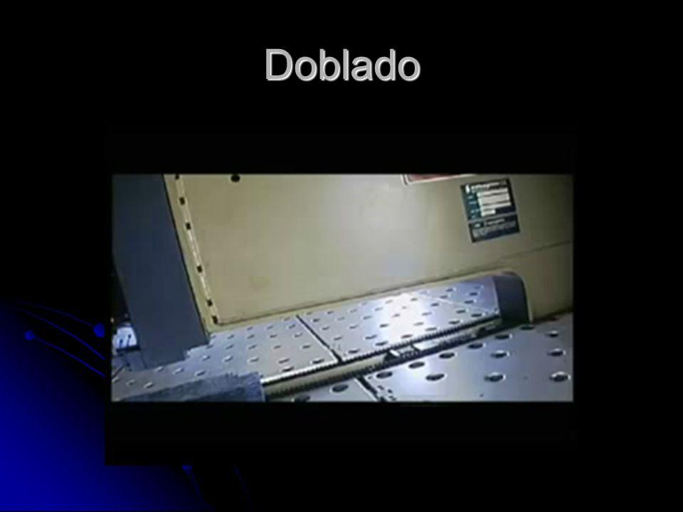 Doblado