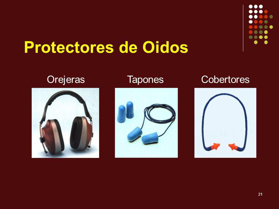 21 OrejerasTaponesCobertores Protectores de Oidos