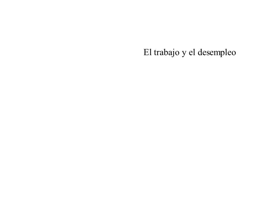 Terminología buscador de empleo desempleado demandante parado vendedor de soluciones (Vilches, 1999) juanaruiz