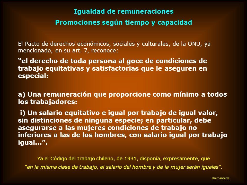 El derecho al trabajo implica, también para las demás personas, la obligación de reconocer y respetar la posibilidad de realizar, de concretar tal ene