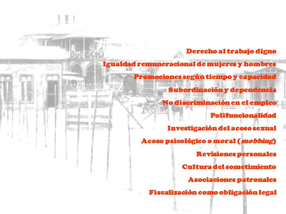 derecho al trabajo digno alfonso hernández molina alfonsohernandezmolina@yahoo.es www.nuestros-derechos-laborales.blogspot.com