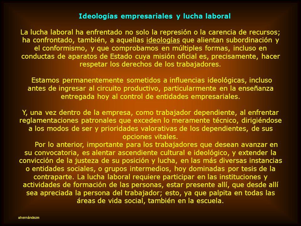 Inducción de enfoques útiles para la contraparte Investigadores de Cataluña (España), en un reciente estudio aplicable a la realidad chilena, observan