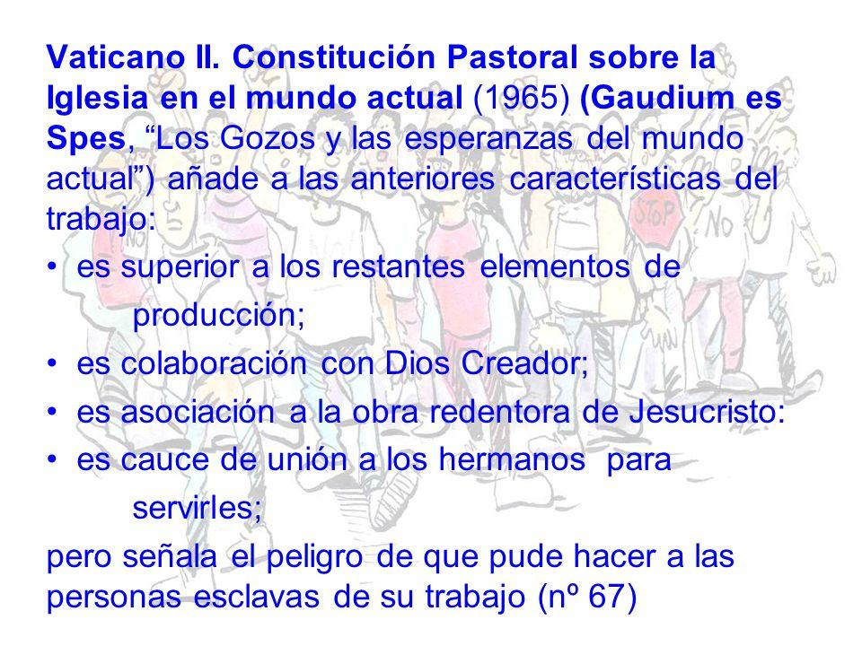 Vaticano II.