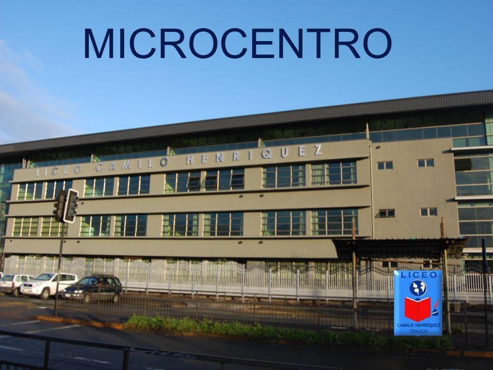 MICROCENTRO