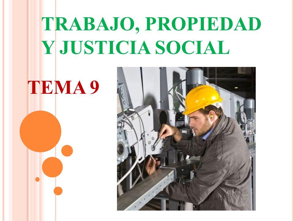 LA DOCTRINA SOCIAL DE LA IGLESIA ENSEÑA ESTO TRES PRINCIPIOS FUNDAMENTALES : El ser humano tiene derecho a la propiedad privada, es decir a poseer cosas como propias.