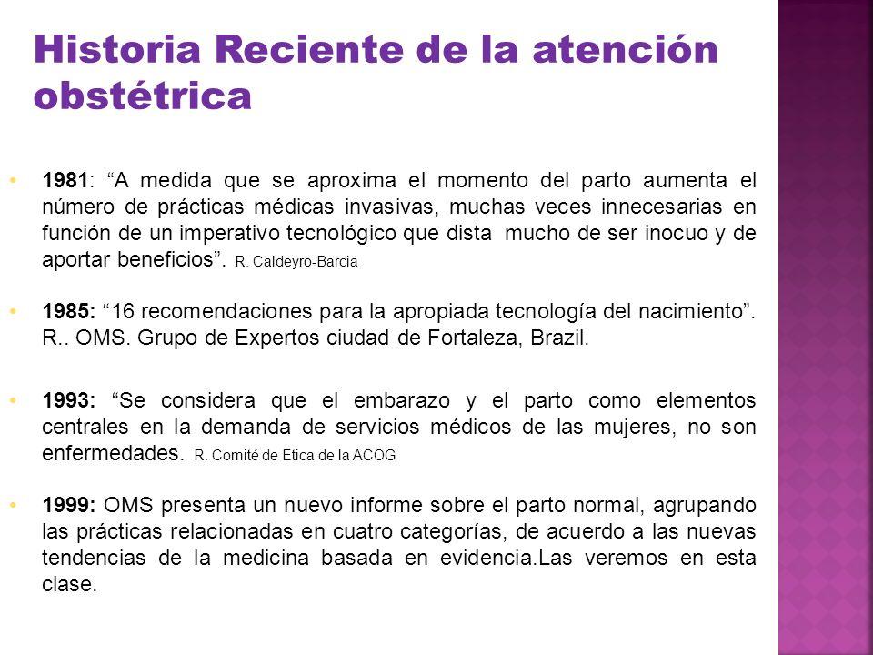 TRABAJO DE PARTO Métodos para inducción del parto: Divulsión del cuello y despegamiento del polo inferior.