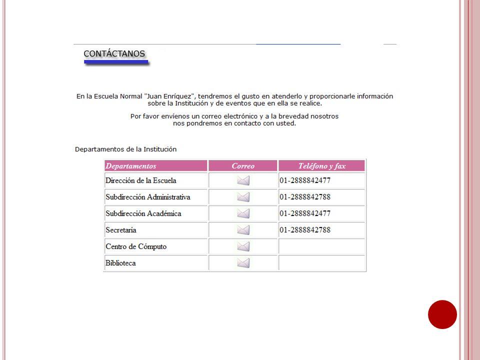 OFERTA EDUCATIVA La escuela normal La paz de Veracruz, ofrece: Licenciatura en Educación Preescolar.