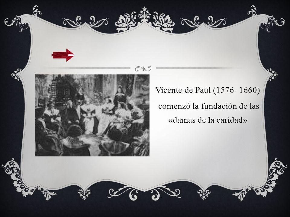 LOS PRINCIPALES IMPULSORES DEL TRABAJO SOCIAL EN EL SIGLO III : Juan Luis Vives (1492- 1540) Autor del libro asistencia los pobres