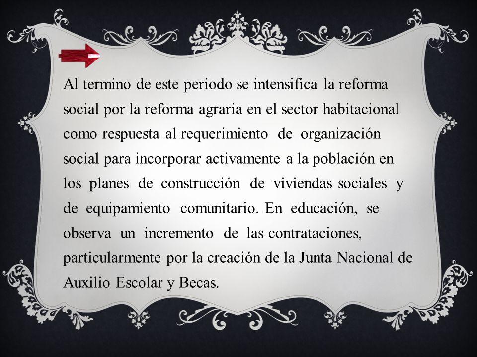 1973 Con el golpe de estado, abruptamente se cierran escuelas de Trabajo Social temporal y definitivamente. Algunos trabajadores sociales fueron exili