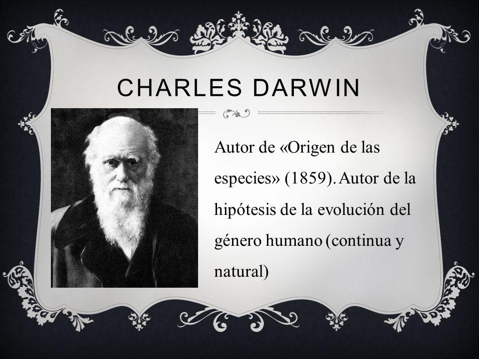 AUGUSTO COMTE Se posesiona como el creador del positivismo arraigándose solo al conocimiento científico (todo lo real, concreto, útil, cierto). Comte