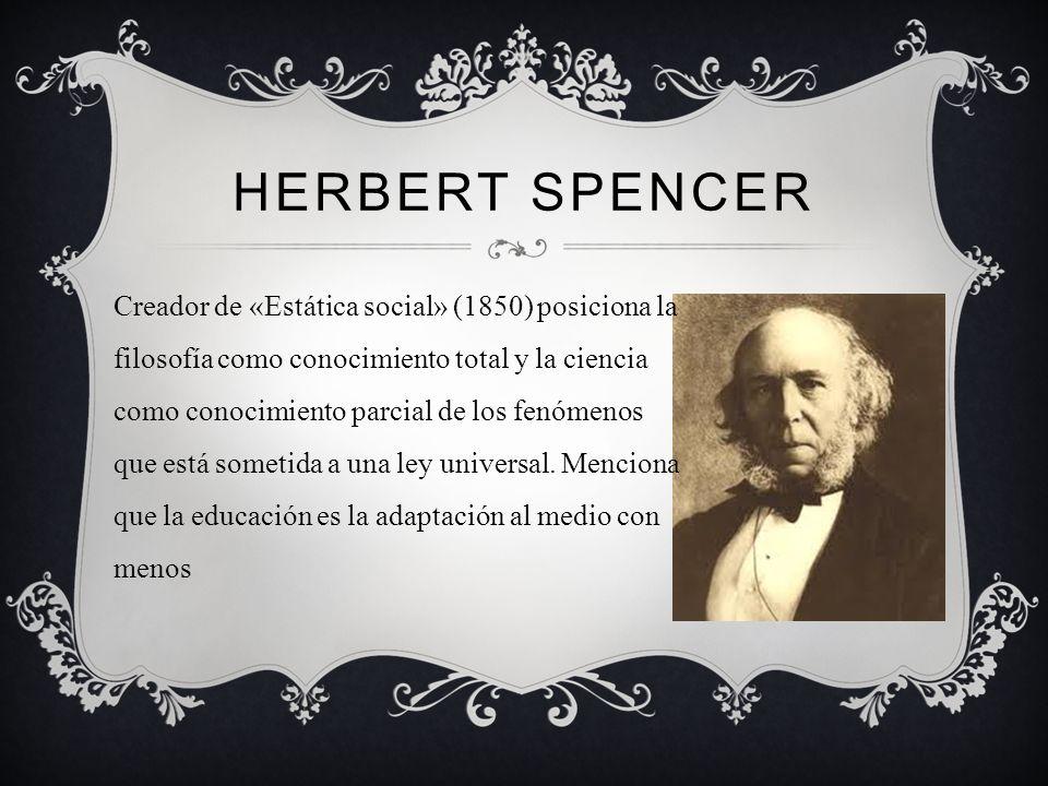 CHARLES DARWIN Autor de «Origen de las especies» (1859). Autor de la hipótesis de la evolución del género humano (continua y natural)