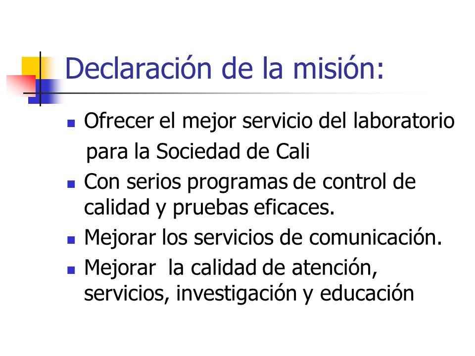 Atención al usuario Debe desarrollarse un servicio de atención al usuario inmediatamente e implementarlo dentro de los siguientes tres meses