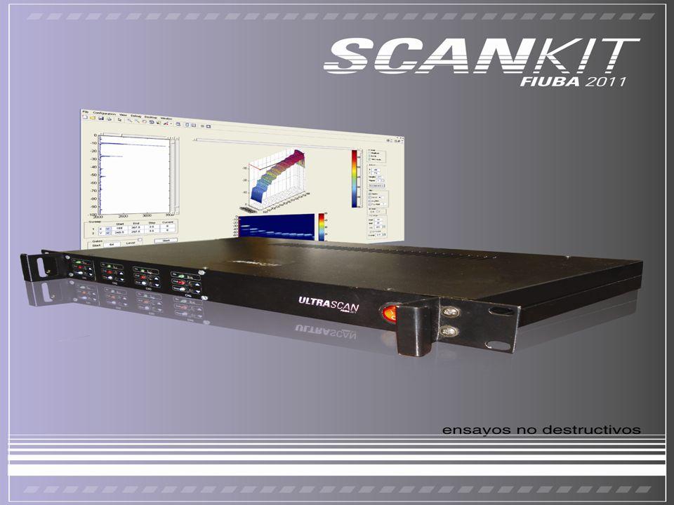 FIUBA 2011 Trabajo Profesional: ScanKit 1