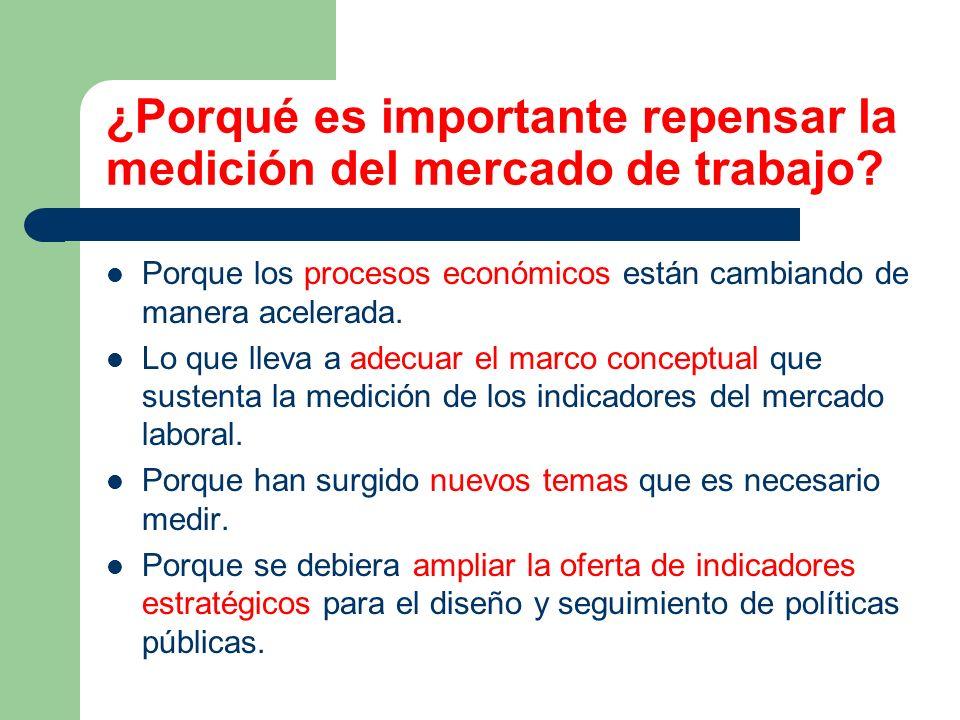 ¿Qué marcos conceptuales están disponibles.Organización Internacional del Trabajo (OIT).