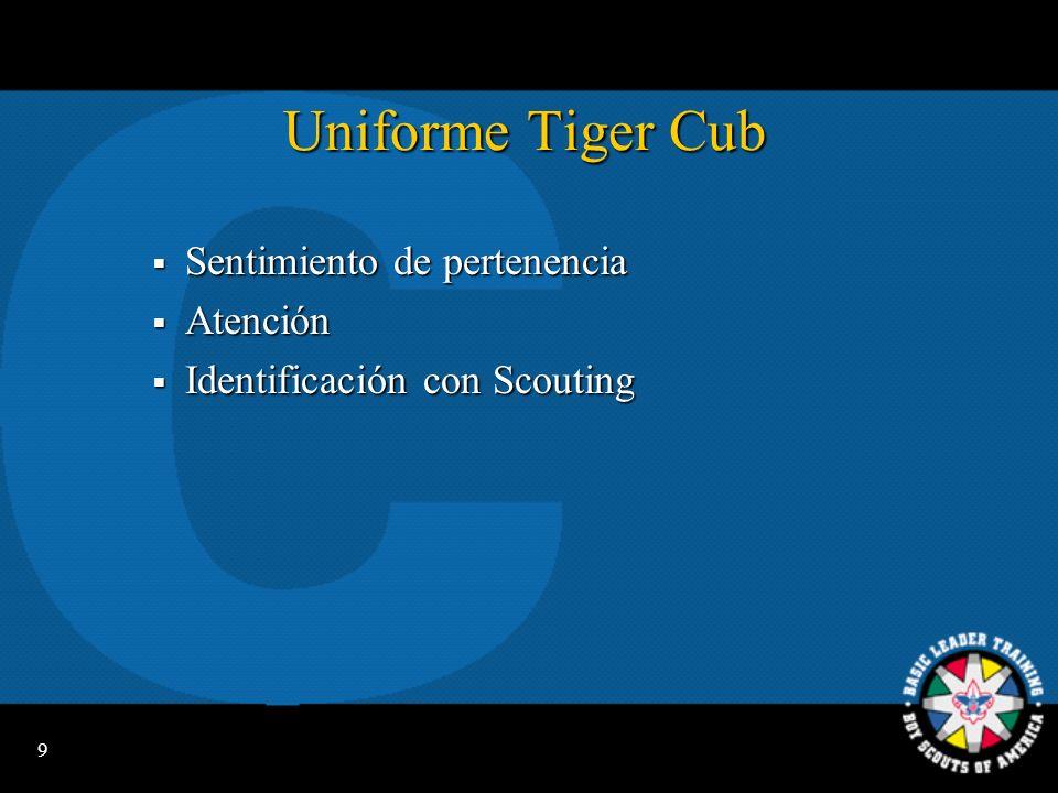 8 Avance de Tiger Cub Totem Tiger Cub Totem Tiger Cub Rango Tiger Cub Rango Tiger Cub Tiger Tracks Tiger Tracks Rango Bobcat Rango Bobcat