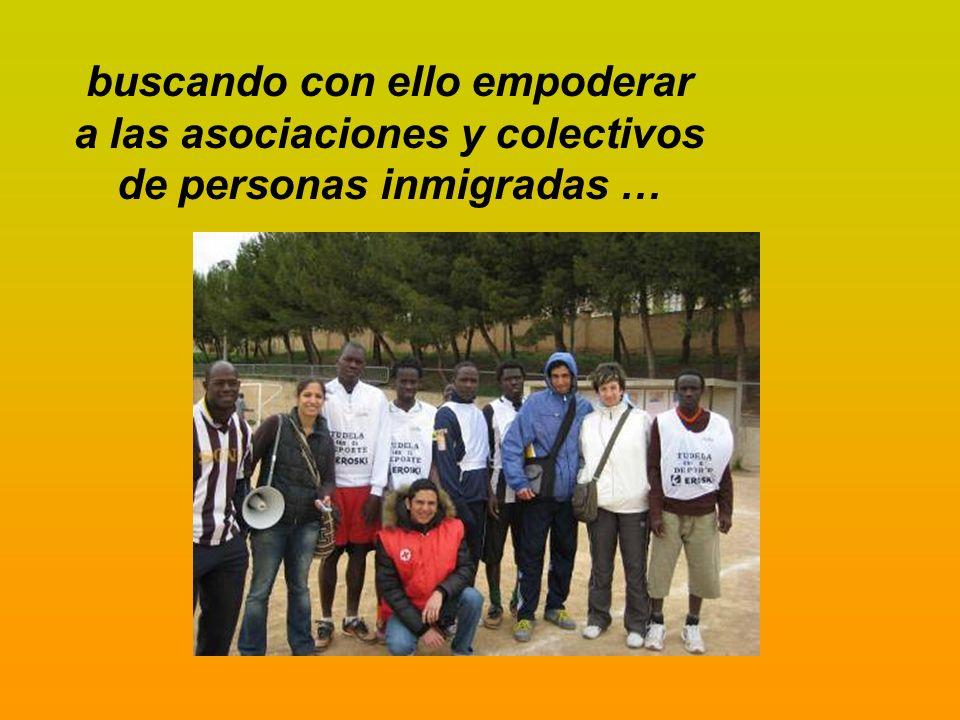 Fortalecer el tejido asociativo en Tudela y la Ribera tudelana en línea formativa, II. Trabajo con asociaciones