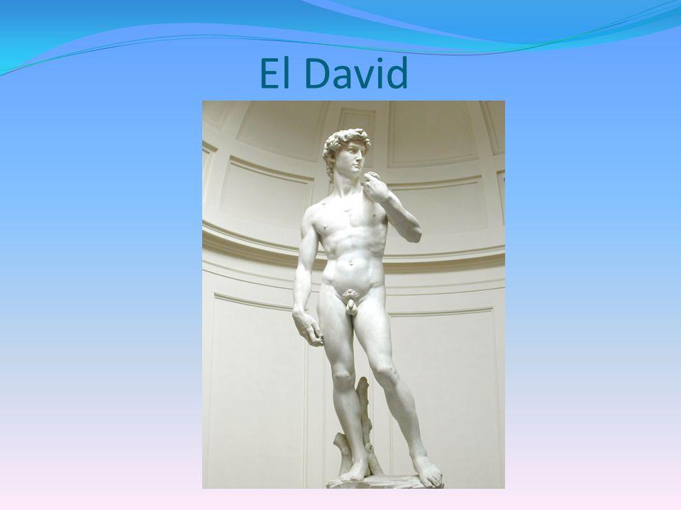 El David