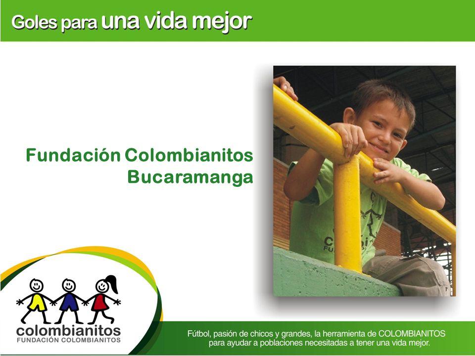 Fundación Colombianitos Bucaramanga