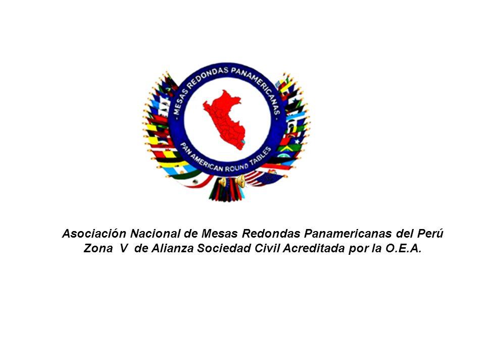 MRP BUENOS AIRES CHIMBOTE COMITÉ ORGANIZADOR XXIII CONVENCION NACIONAL – OCTUBRE 2013
