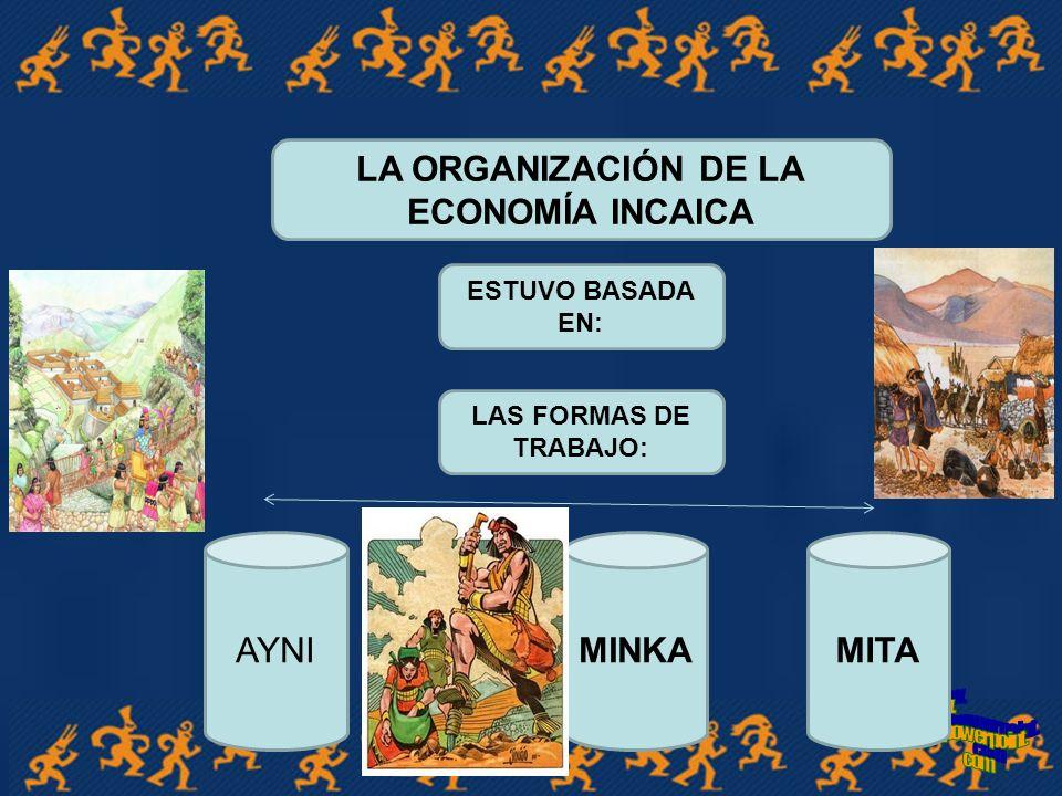LA GANADERIA LLAMA ALPACA Los incas fueron los únicos que conocieron la ganadería en américa pre colombina.