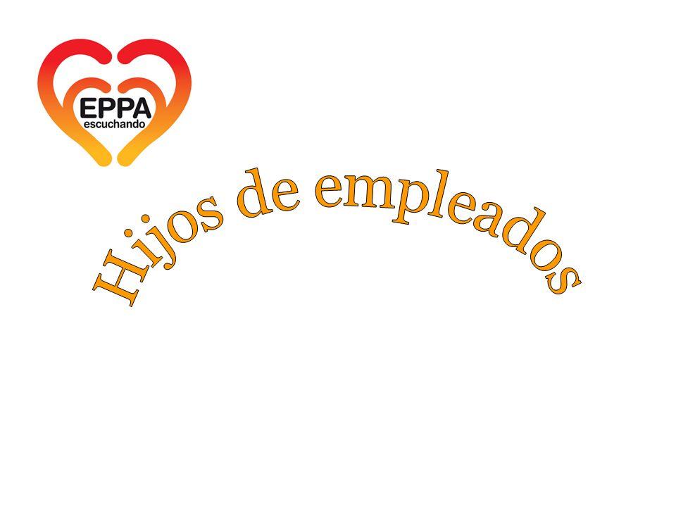 Charlas para los hijos de empleados: Talleres de prevención de adicciones, violencia, sexualidad, uso de redes sociales, liderazgo, etc.
