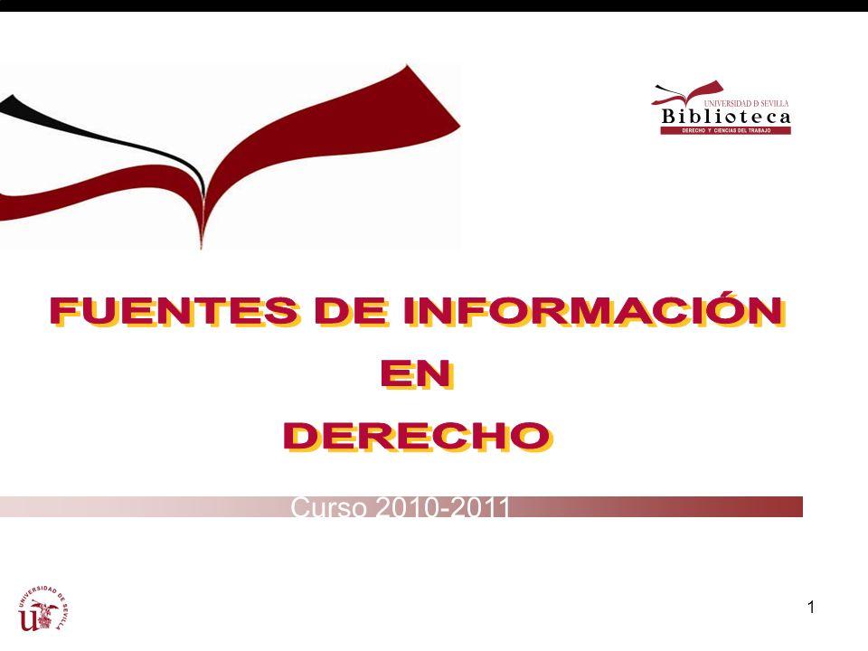 1 Curso 2010-2011