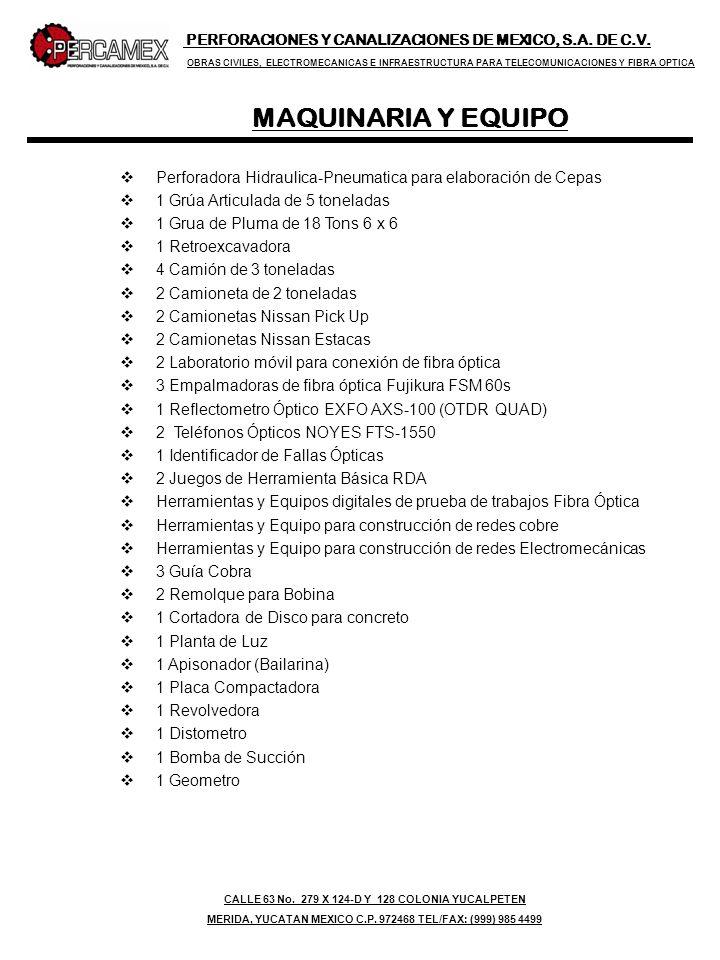 Gerente General: L.A.E.Omar Góngora Castillo Gerente General Adjunto: Sr.