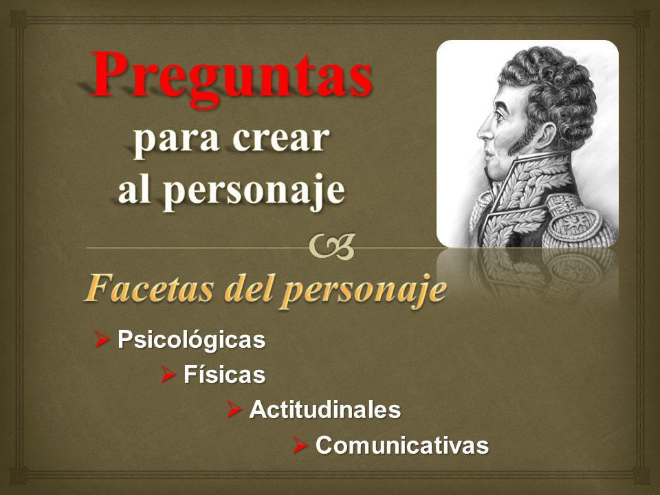 Psicológicas Psicológicas Físicas Físicas Actitudinales Actitudinales Comunicativas Comunicativas
